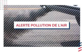 Pollution de l'air aux particules fines (PM10)