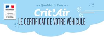 bandeau MTES crit'air
