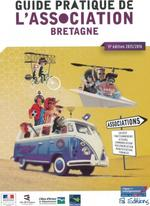 Guide pratique de l'association Bretagne (édition 2016)